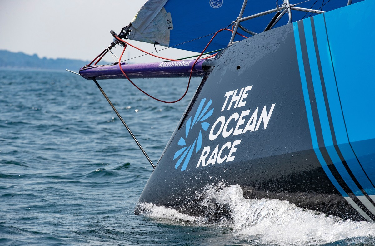 World Sailing awards The Ocean Race with Special Event status