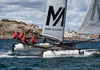 Marstrand delivers on the opening day of the World Match Racing Tour Championship Final