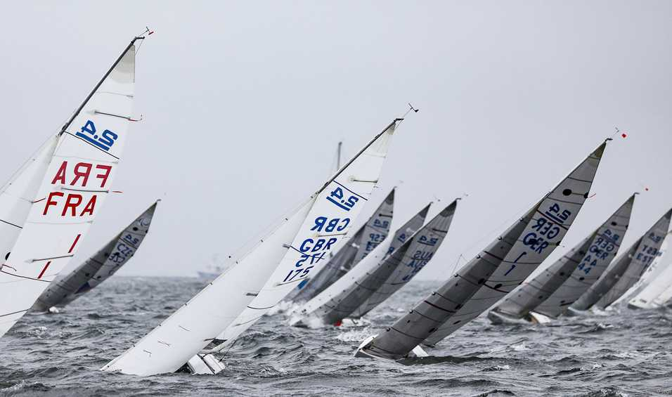 Sheboygan welcomes 39 nations to Para World Sailing Championships