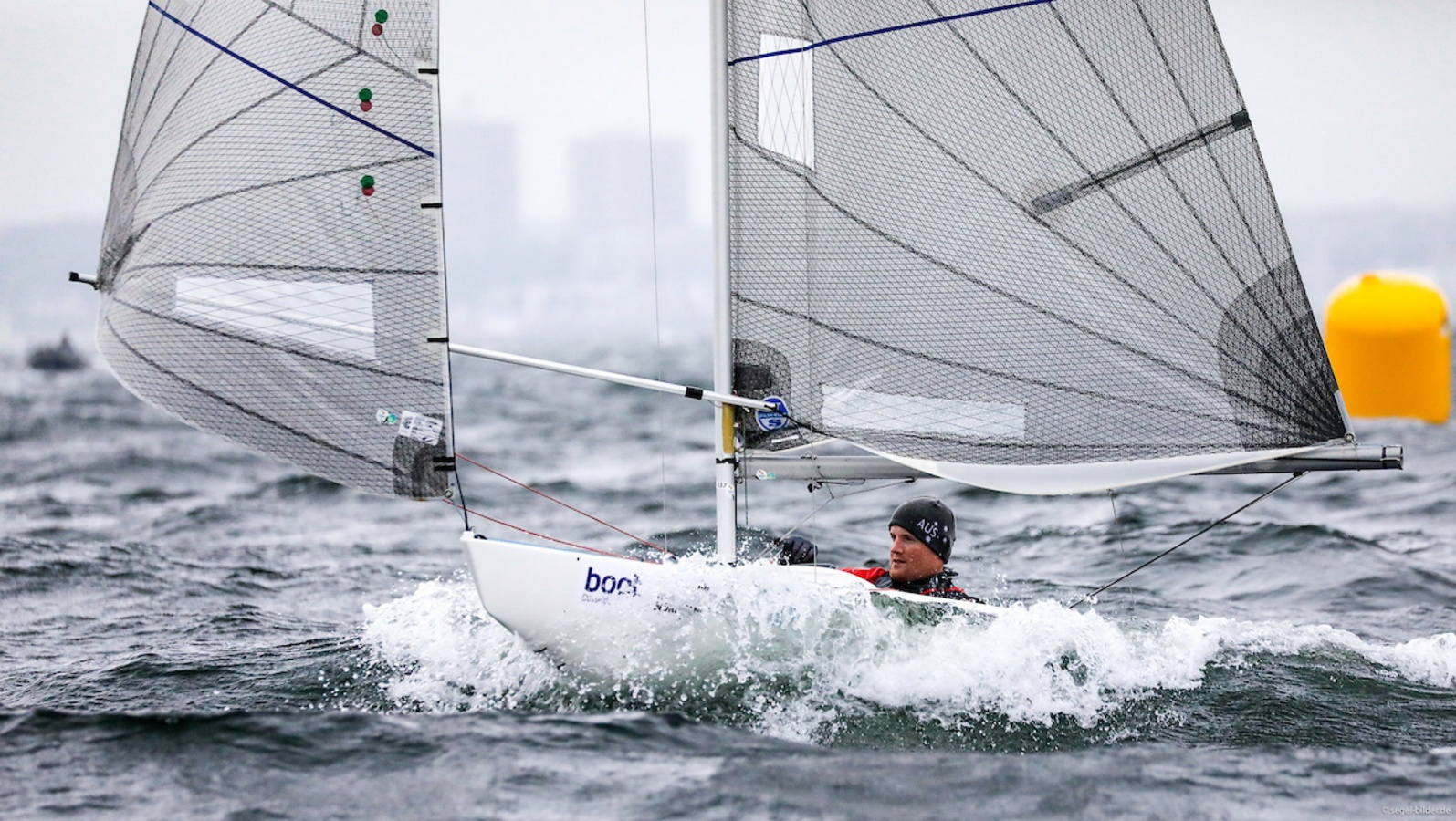 Puerto Sherry to host 2019 Para World Sailing Championships