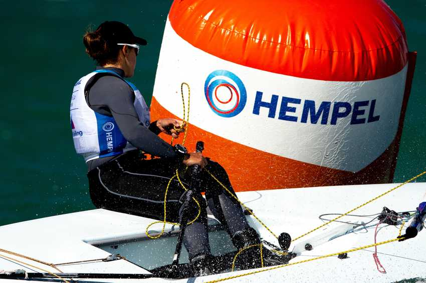 Day #5 Morning Report - Hempel World Cup Series Miami