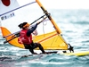 Light wind limitations at Hempel World Cup Series Miami
