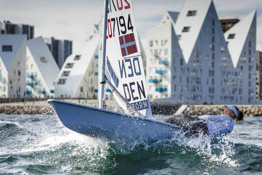 Aarhus 2018 Qualification System Released