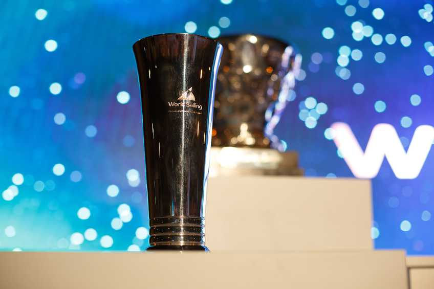 World Sailing announce three new annual global sailing awards