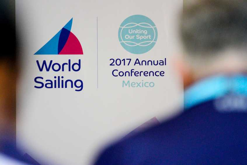 Watch Live - World Sailing Council - Friday Session