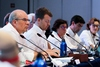 World Sailing Board fully endorses first report from Governance Commission
