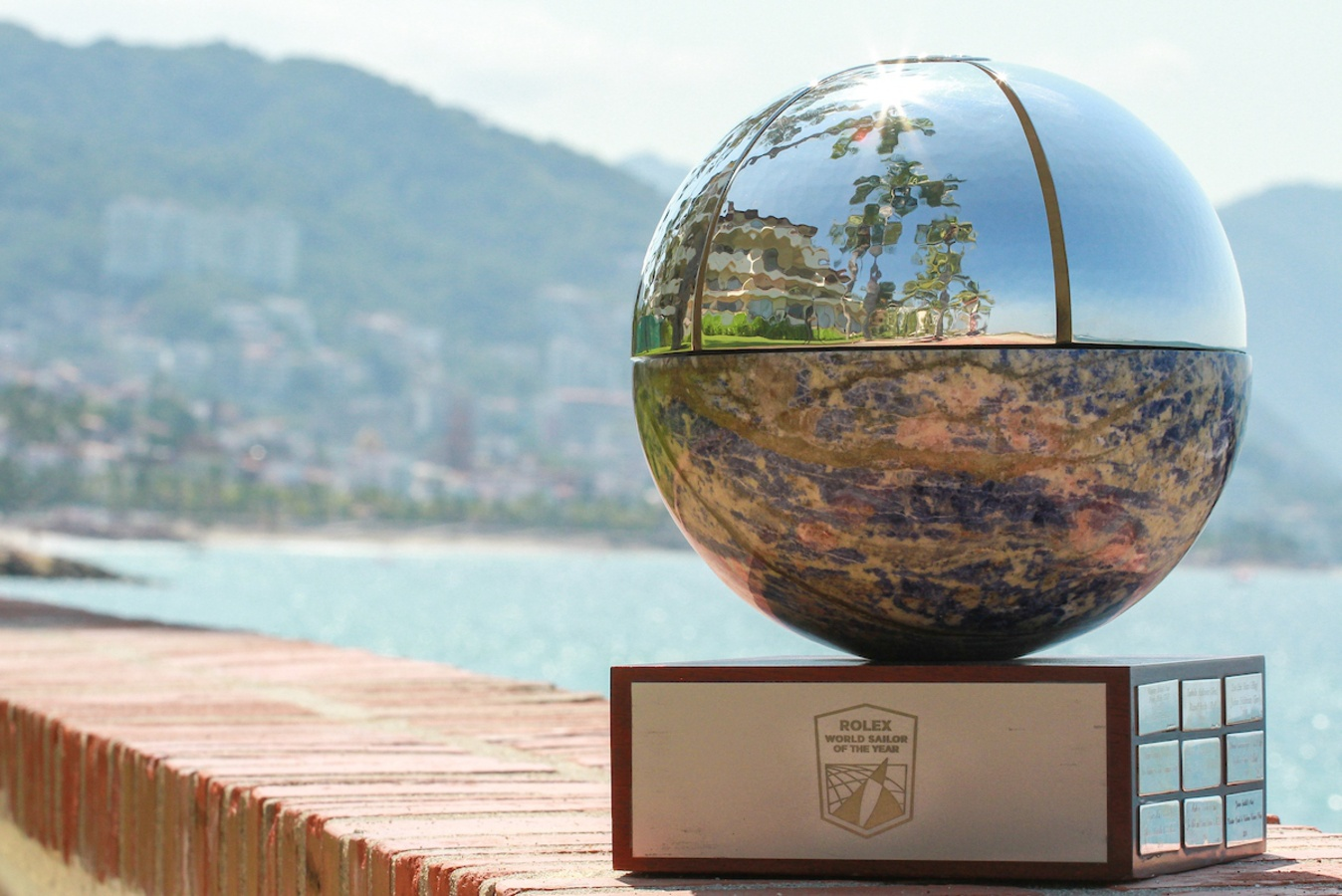 World Sailing and Rolex invite nominations for World Sailor of the Year