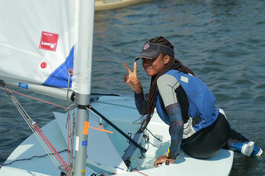 Emerging Nations fully prepared for Hempel Sailing World Championships