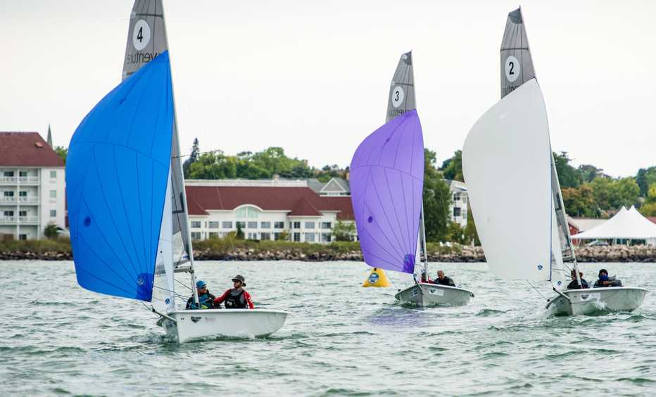 World Sailing to grow the sport with International Federation for Athletes with Intellectual Impairments (INAS)
