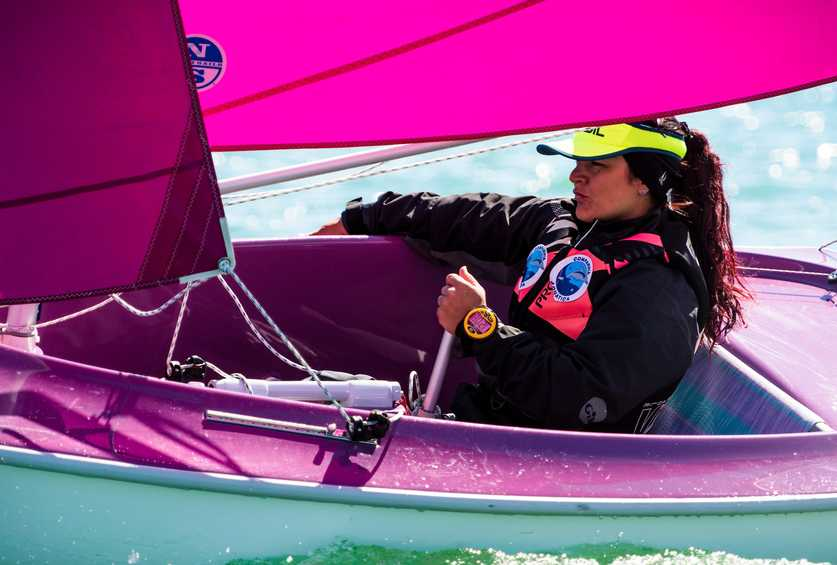 2019 Para World Sailing Championship Notice of Race published