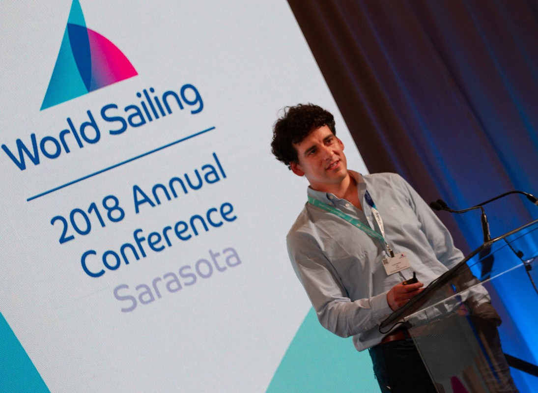 Safety in Sailing Forum