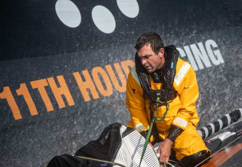 WATCH - The Ocean Race Summits, The Hague, Virtual Event