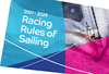 2021 - 2024 Racing Rules of Sailing available now