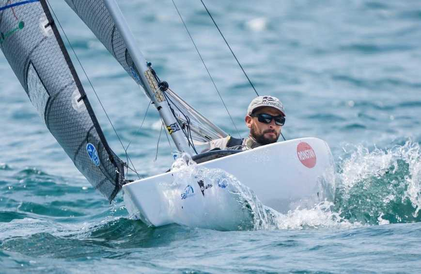 Australian Para Sailing Champions decided in Melbourne