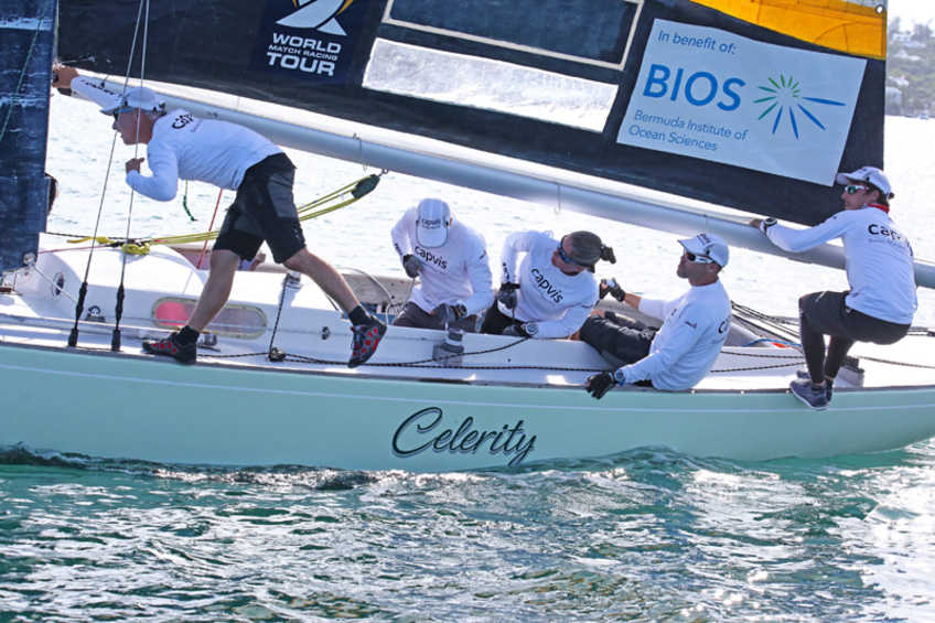 70th Bermuda Gold Cup, 2020 Open Match Racing Worlds set for competition
