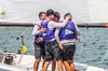 James Hodgson crowned HARKEN 2020 Youth Match Racing World Champion