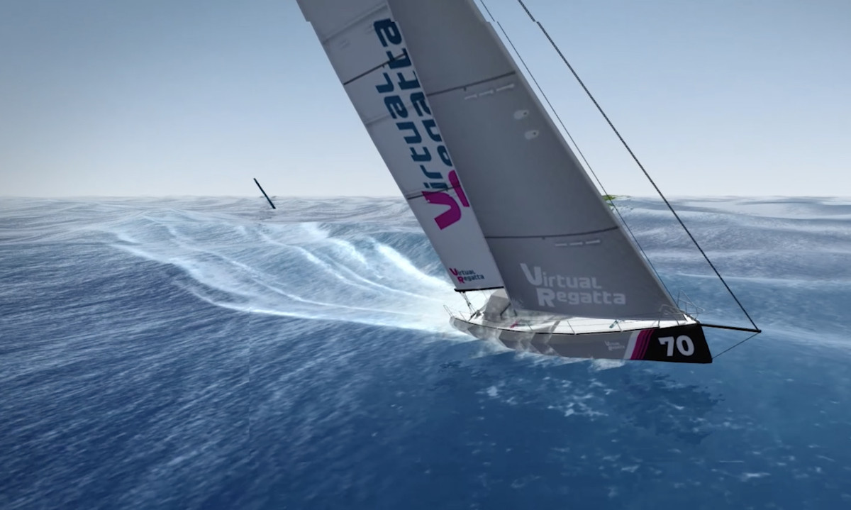 Virtual Offshore Race, The Great Escape, to kick off on Monday