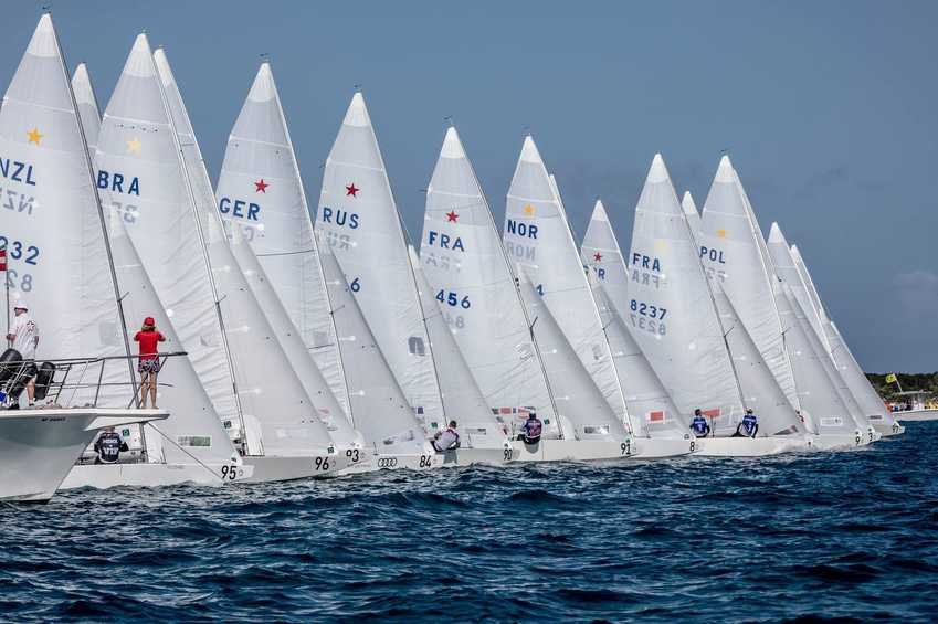 Andrew Simpson Foundation selected as Star Sailors League charity
