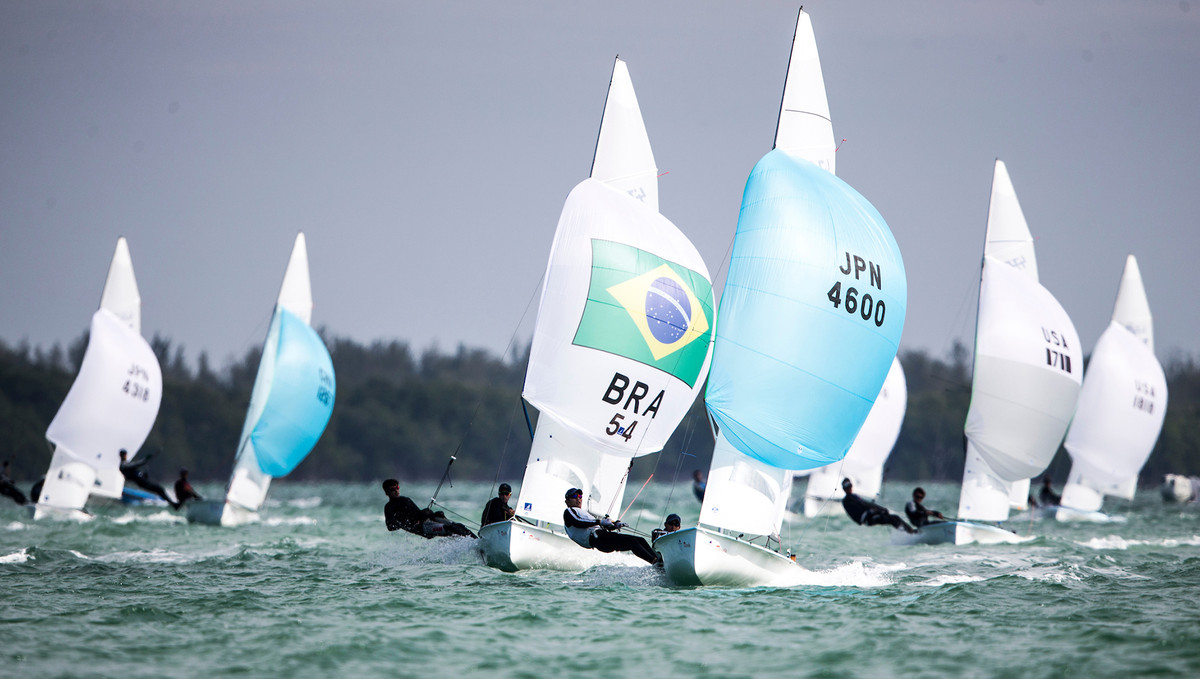 World Sailing Media