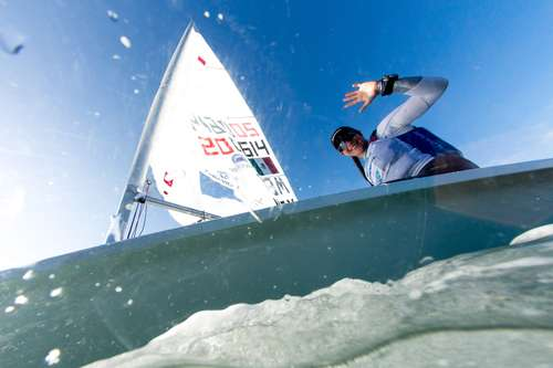 Day #6 Morning Report - Hempel World Cup Series Miami