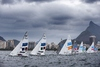 Action stations for final day + How to follow the Paralympic Sailing Competition
