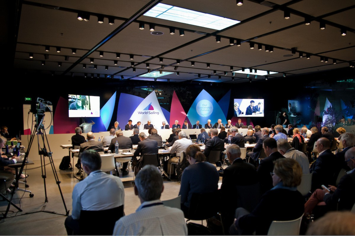 World Sailing Annual Conference