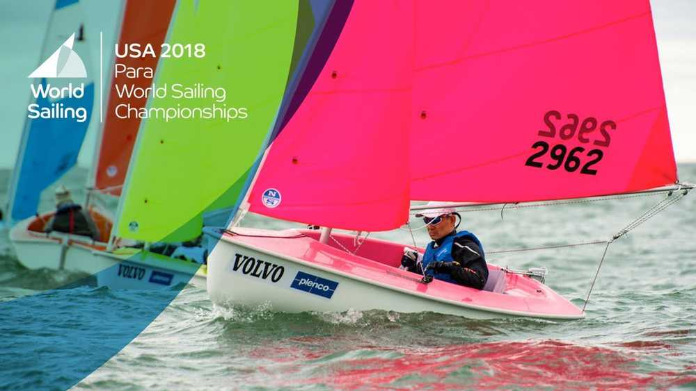 Day 1 Highlights | Para World Sailing Championships: Sheboygan, USA