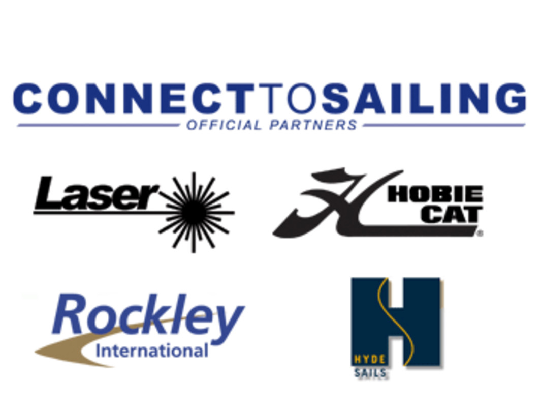 Hobie Cat Europe is the latest sponsor for the Connect to Sailing programme