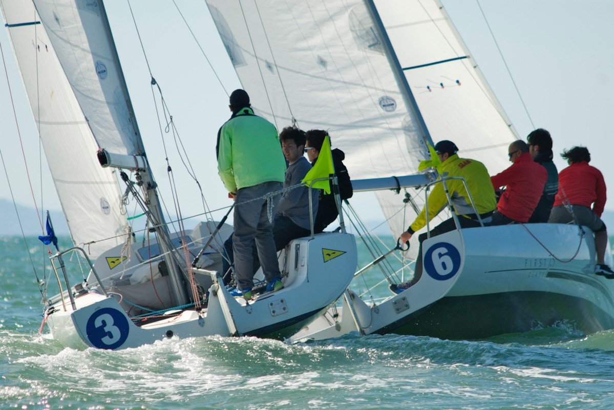 Scarlino Match Race Series