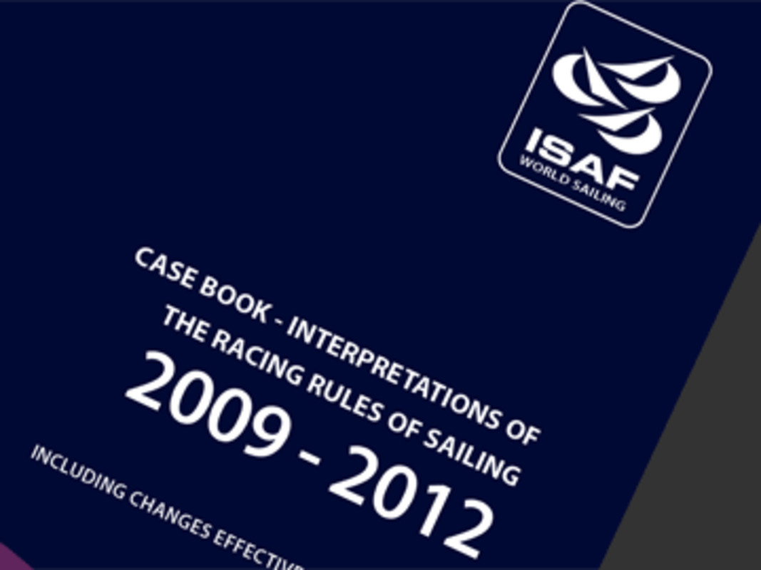 The Case Book front cover