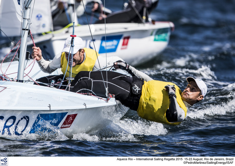World Sailing and the Olympics