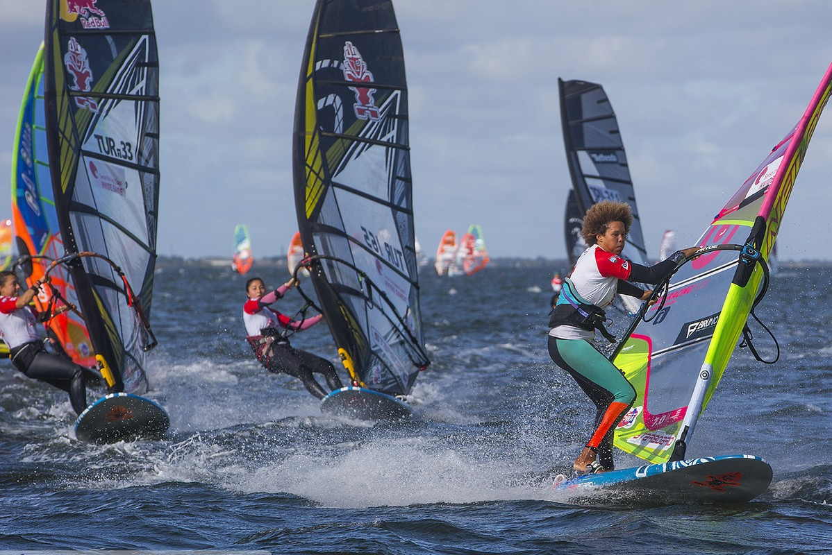 PWA Windsurfing World Cup 2017