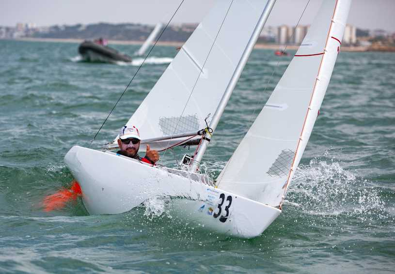 Champions crowned on last day of 2019 Para World Sailing Championships