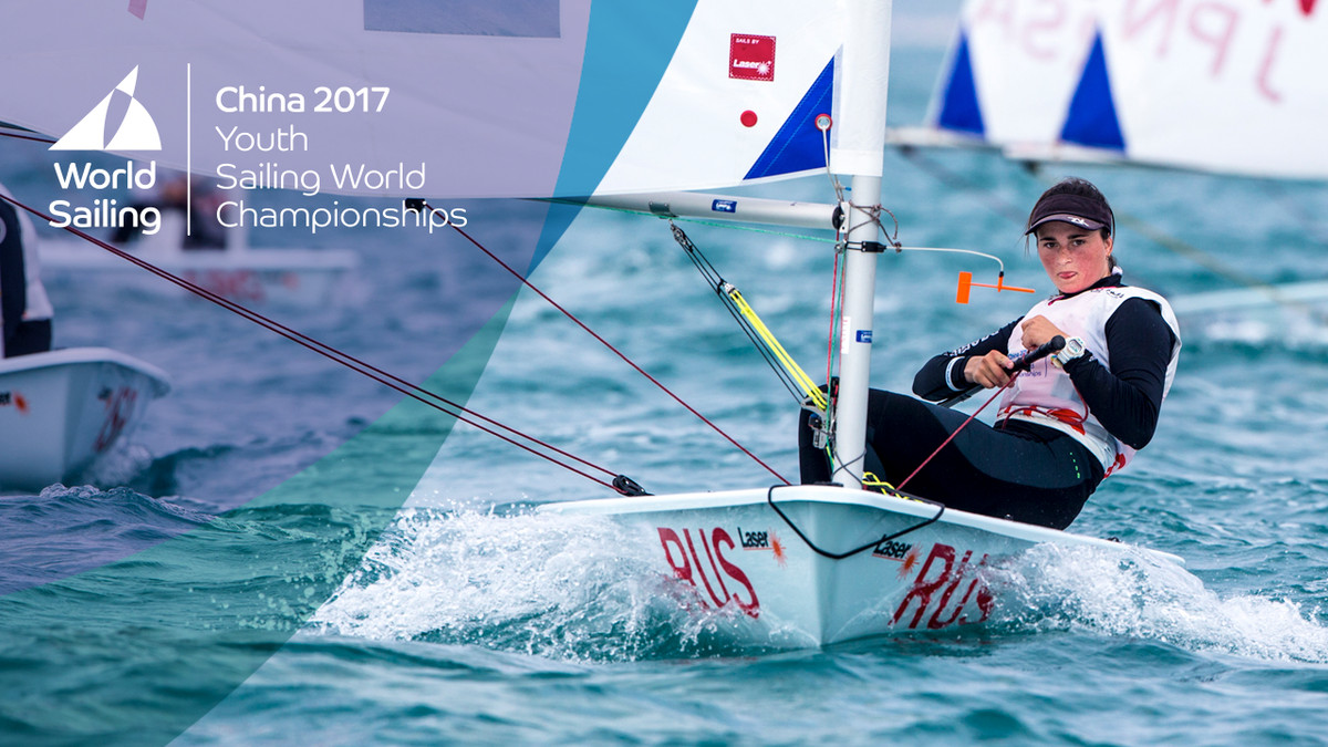 Day 2 Highlights - 2017 Youth Worlds | Sanya, China