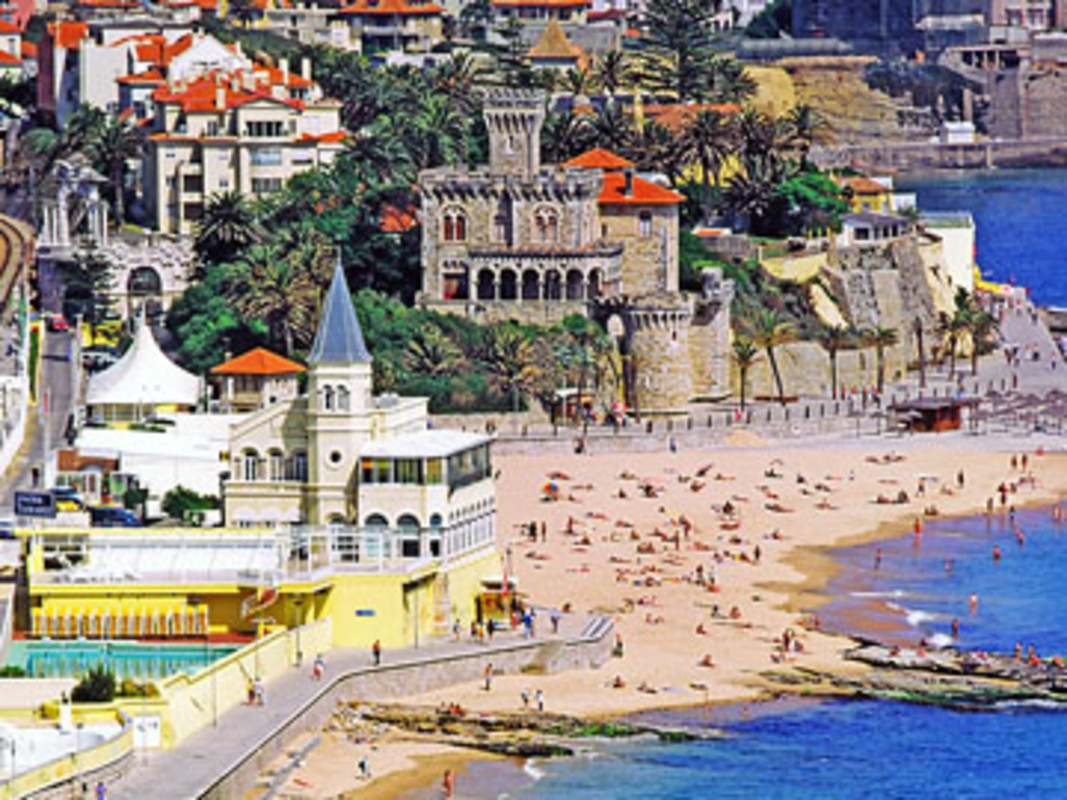 Estoril hosts the ISAF Annual Conference