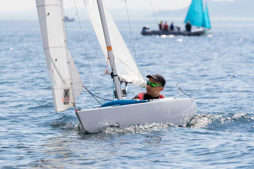 World Sailing Paralympic Development Program heads to Japan