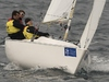 French Sonars out to make it three in a row at Para World Sailing Championships