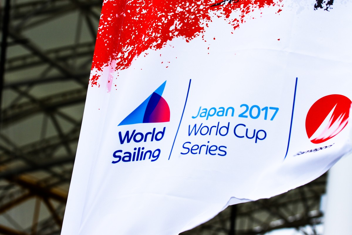Japan is hosting the World Cup Series for the first time