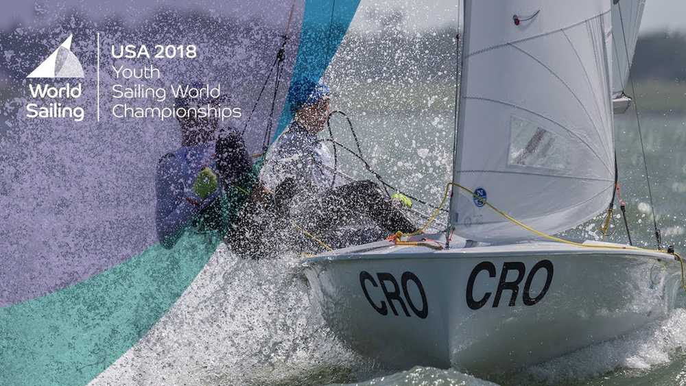 Youth Worlds: Day 3 | Corpus Christi, Texas