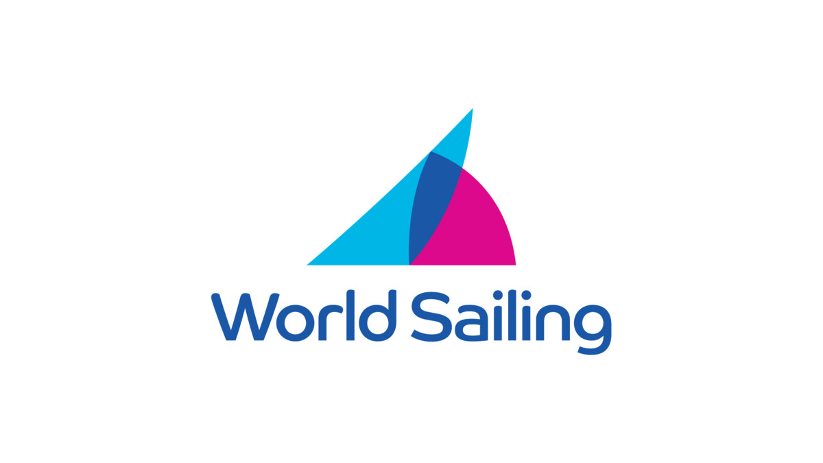 The ISAF World Rankings Logo