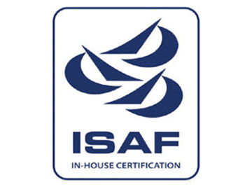 ISAF In-House Certification Continues To Grow