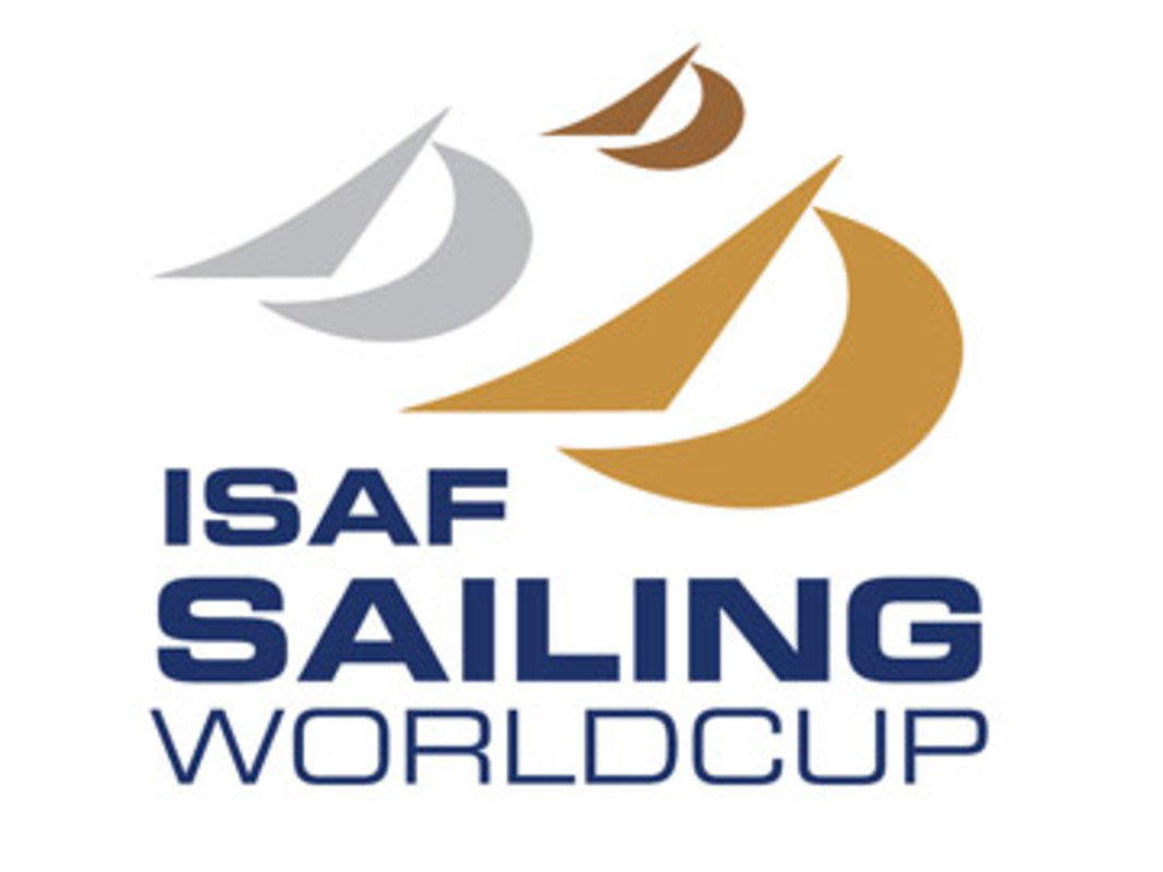ISAF Sailing World Cup