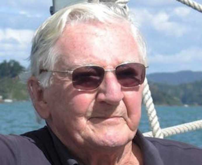 Obituary - Jeremy Pudney
