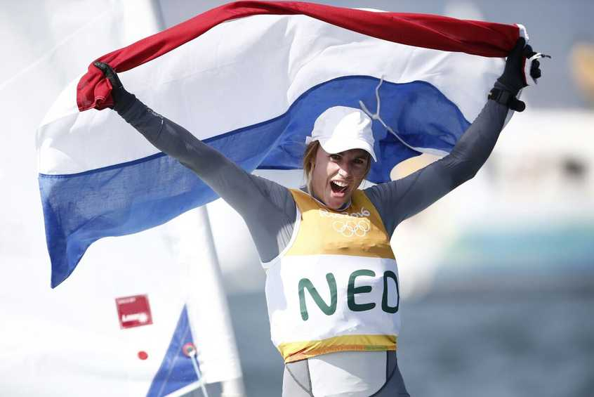 NEWSFLASH - Netherlands win Radial gold, Ireland silver, Denmark bronze