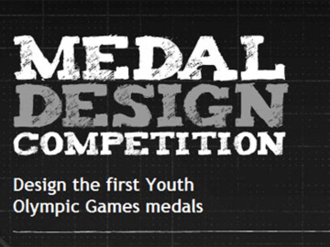 The Youth Olympic Games Design Competition