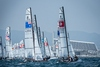 Final Nacra 15 Youth Olympic Games spots decided