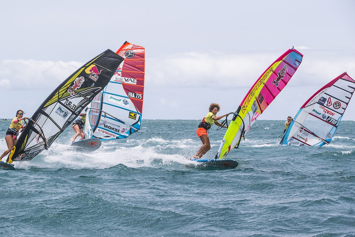 Airwaves Noumea Dream Cup - Day 2