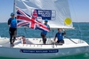 Para World Sailing excellence to the very end