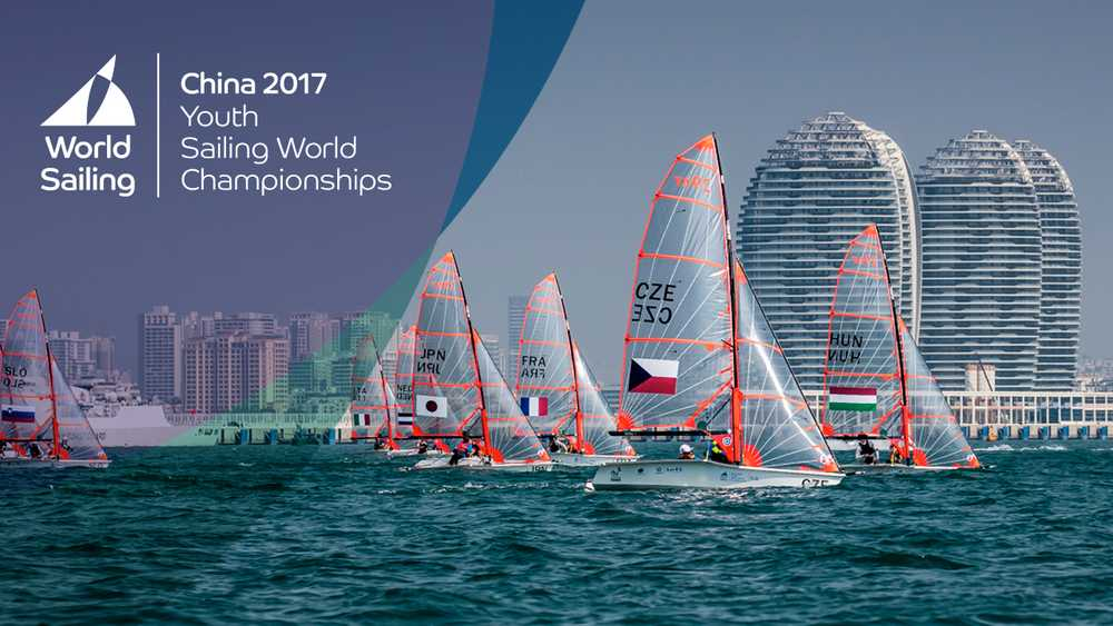 Get ready for the 2017 Youth Worlds