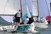 Wilson, Takahashi, Tapper and Stevenson book semi-final tickets on Day Three of Youth International Match Racing Cup
